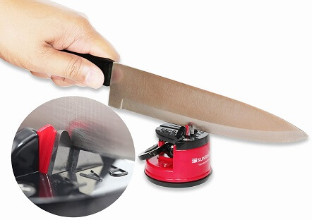 SunrisePro Manual Knife Sharpener