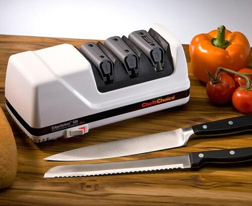 Chef's Choice 120 Edge Select electric knife Sharpener