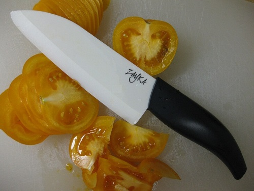 Ceramic Knife