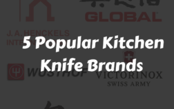 6 Popular Kitchen Knife Brands List 2020