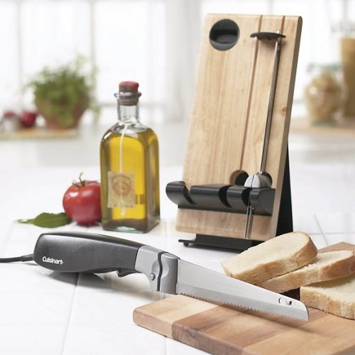 Image of Cuisinart CEK-40 Electric Knife (1)