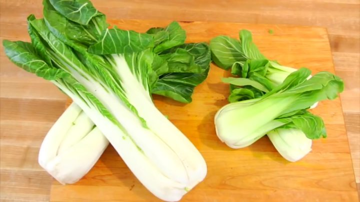 Bok Choy 101 _ Everything You Need to Know 02