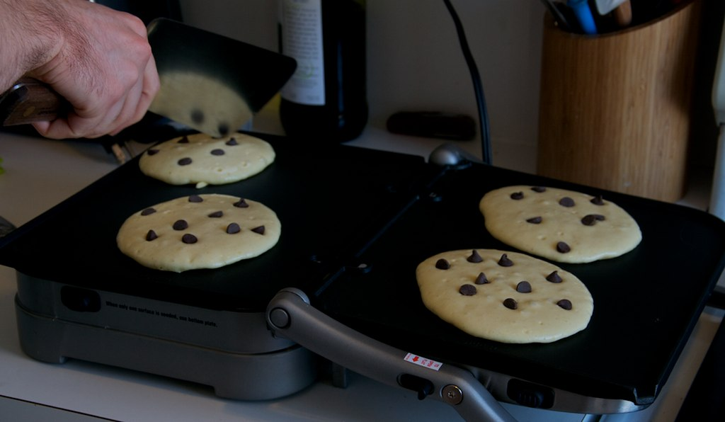 best pancake griddle