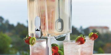 Juice-and-drink-dispersar