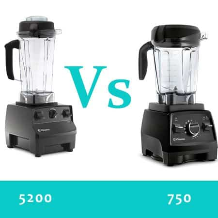 Vitamix-750-vs-5200