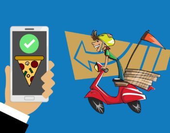 Online Food Delivery Has Never Had Bigger Demand Than Now