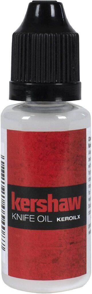 Kershaw Knife Oil (0.4 fl oz)