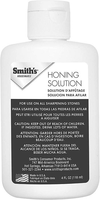 Smith's HON1-4oz Honing Solution, White Smith's HON1-4oz Honing Solution, White