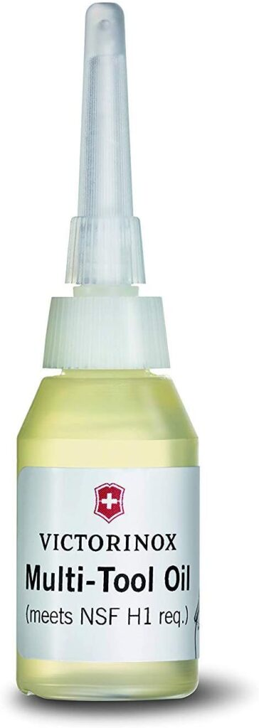 Victorinox-4.3301-Swiss-Army-Knife-Multitool-Oil