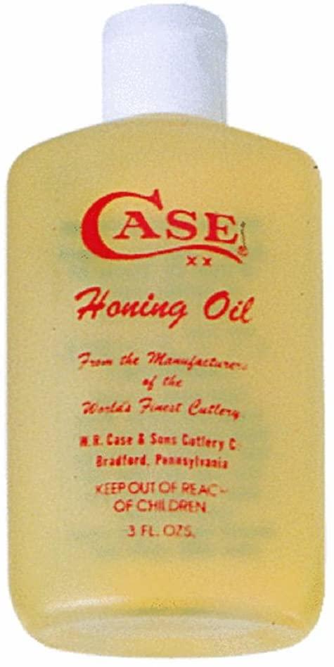 W. R. Case & Son 910 Honing Oil