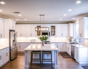 Tips On How To Renovate Your Kitchen – Tips for a Happy Kitchen Remodel