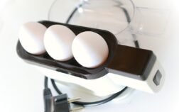 Easy Electric Egg Poacher