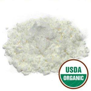 Organic Cornstarch Powder 1 Lb (453 G) - Starwest Botanicals