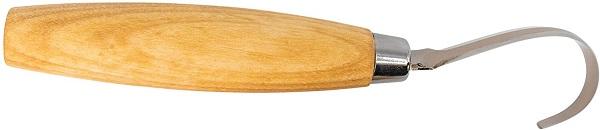 Morakniv Wood Carving Hook Knife 164