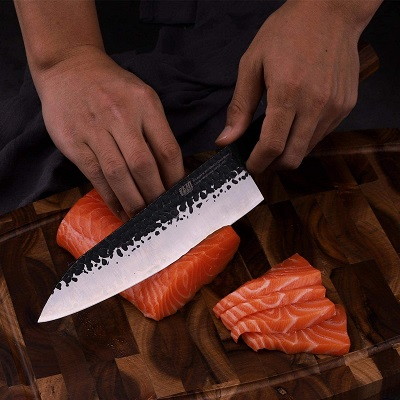 Chef-Knife-by-Findking-Dynasty-series-9CR18MOV-handle-Gyuto-Knife