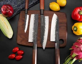 Are expensive chef knives worth it?