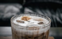 Coffee coktail