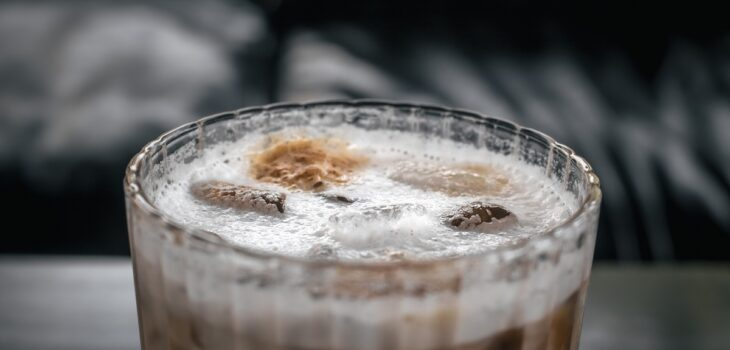 Coffee coktail