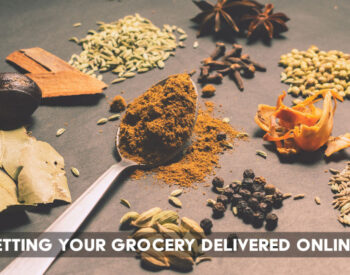 Online Indian Grocery Shopping & Delivery Guide during COVID