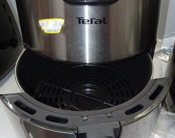 Is Cooking With an Air Fryer Healthy? Let's Read
